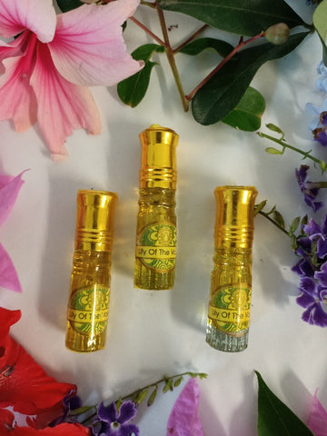 Lilly Of The Valley Perfume Oil 2.5ml