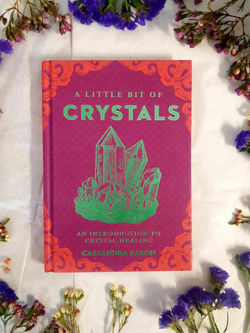 A Little Bit Of Crystals-Gypsy Divine-Gypsy Divine