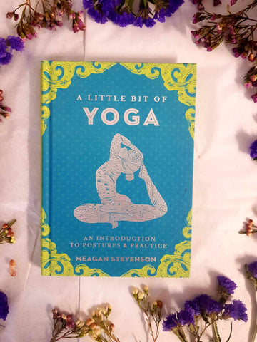 A Little Bit Of Yoga-Gypsy Divine-Gypsy Divine
