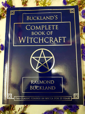 Bucklands Complete Book Of Witchcraft-Gypsy Divine-Gypsy Divine