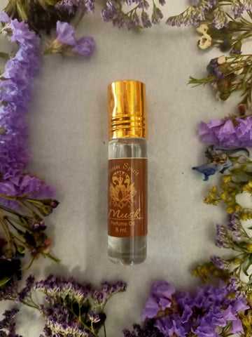 Dream Spirit Perfume Oil | Musk-Gypsy Divine-Gypsy Divine