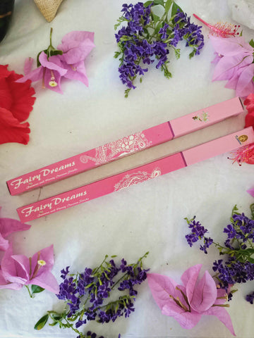 Fairy Dreams Incense-Gypsy Divine-Gypsy Divine