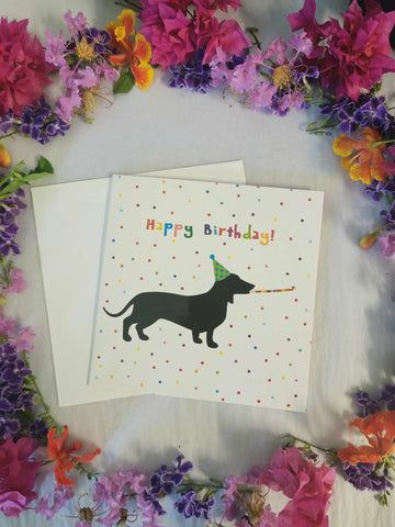 Happy Birthday Blank Gift Card-Gypsy Divine-Gypsy Divine