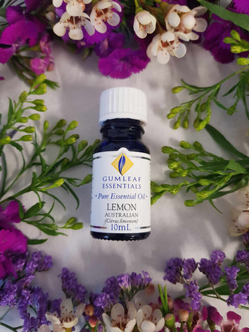 Lemon Essential Oil-Gypsy Divine-Gypsy Divine