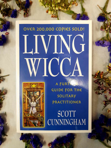 Living Wicca-Gypsy Divine-Gypsy Divine