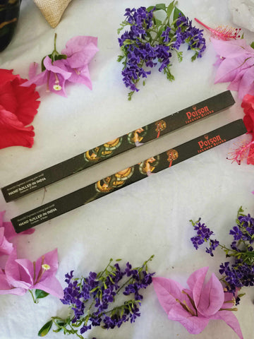 Poison Incense Stick-Gypsy Divine-Gypsy Divine