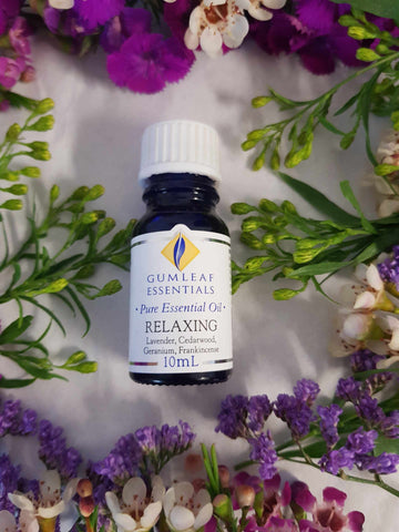 Relaxing Essential Oil-Gypsy Divine-Gypsy Divine