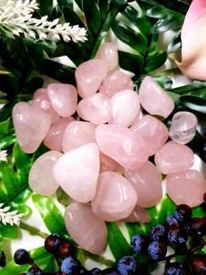 Rose Quartz | Small-Gypsy Divine-Gypsy Divine