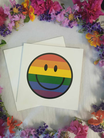 Smile Blank Gift Card-Gypsy Divine-Gypsy Divine