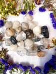 Tourmalated Quartz Tumble-Gypsy Divine-Gypsy Divine