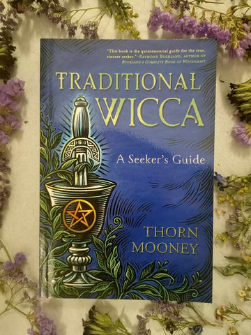 Traditional Wicca | A Seeker's Guide-Gypsy Divine-Gypsy Divine