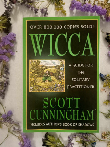 Wicca | A Guide For The Solitary Practitioner-Gypsy Divine-Gypsy Divine