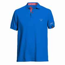 Load image into Gallery viewer, [Limited Edition] STAN LEE SIGNATURE POLO - Royal Blue