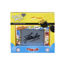 Load image into Gallery viewer, [Limited-Edition] ETCH A SKETCH x STAN LEE