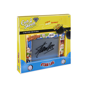 [Limited-Edition] ETCH A SKETCH x STAN LEE