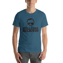 Load image into Gallery viewer, Stan Lee STILL TRUE BELIEVIN' - Premium Unisex T-Shirt [SPECIAL EDITION]