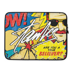True Believer Laptop Sleeve