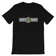 Load image into Gallery viewer, Stan Lee 'NUFF SAID! - Premium Unisex T-Shirt
