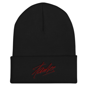 Stan Lee SIGNATURE - Cuffed Beanie
