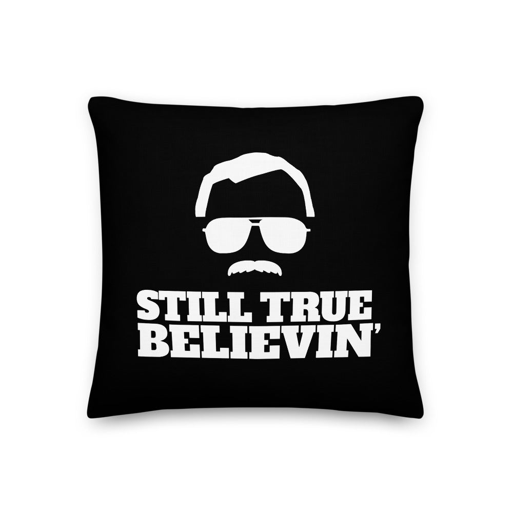 Stan Lee STILL TRUE BELIEVIN' - Pillow [SPECIAL EDITION]