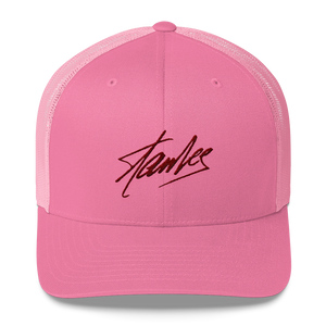 Stan Lee SIGNATURE - Trucker Cap