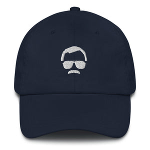 Stan Lee STILL TRUE BELIEVIN' - Embroidered Cap [SPECIAL EDITION]