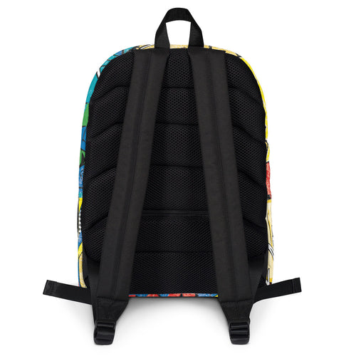 True Believer Backpack