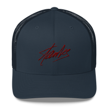 Load image into Gallery viewer, Stan Lee SIGNATURE - Trucker Cap