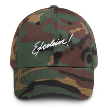 Load image into Gallery viewer, Stan Lee EXCELSIOR! - Embroidered Cap