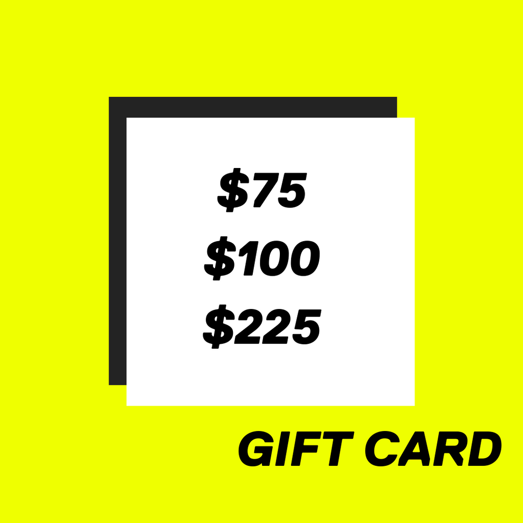 FitFighter Gift Card