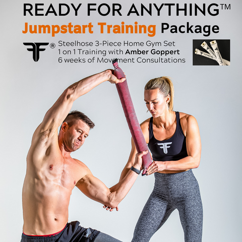 Jumpstart Personal Training: 1 Session Package