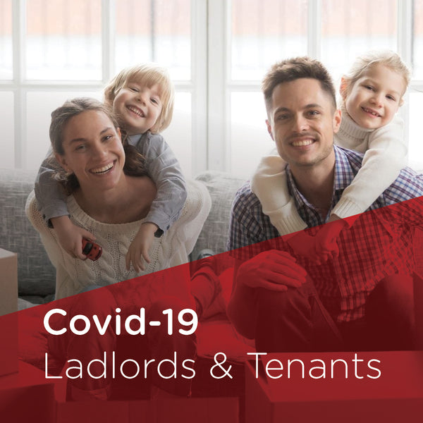 Covid-19 | Landlords and Tenants