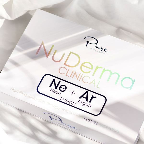NuDerma Clinical Skin Therapy Wand