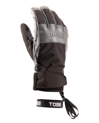 Snowmobile Glove Capto Undercuff V2, Steel Gray