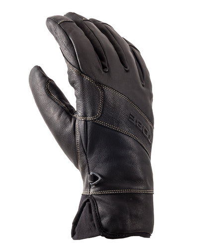 Snowmobile Glove Corium Undercuff, Dark Ink