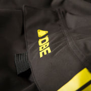 TOBE Tiro Insulated Mono Suit, Dark Ink - Cargo Pocket Detail