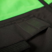 TOBE Tiro Insulated Mono Suit, Classic Green - Chest Pocket Detail