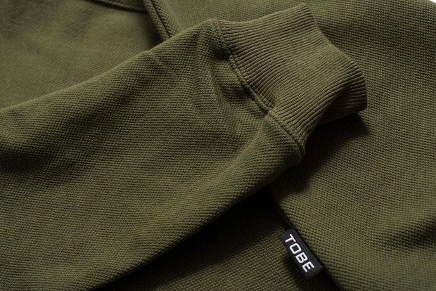 Re Sweater, Green