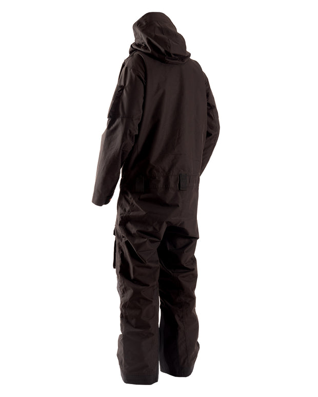 TOBE Sato Mono Suit, Jet Black - Back