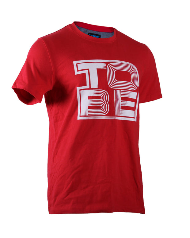 Adumbro T-Shirt, Red