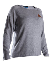 Casa Sweater W, Gray