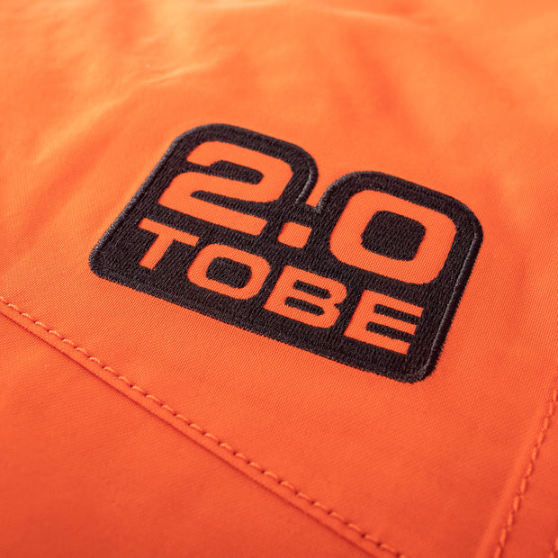 The Novo Jacket comes with the performance, durability and protection of the 2.0 Guarantee.