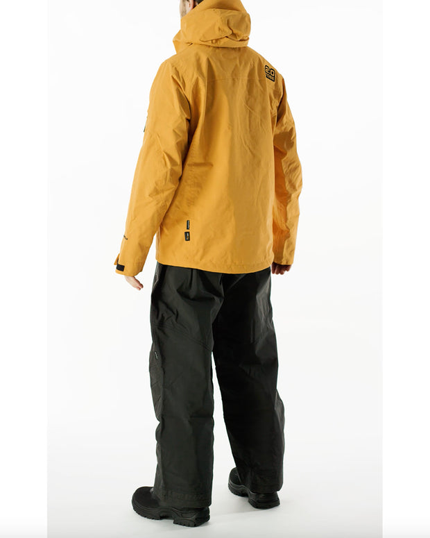 "Snowmobile Jacket ""Novo"", Yam"