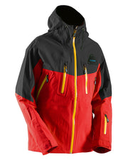 Sera Insulated Jacket, Formula One