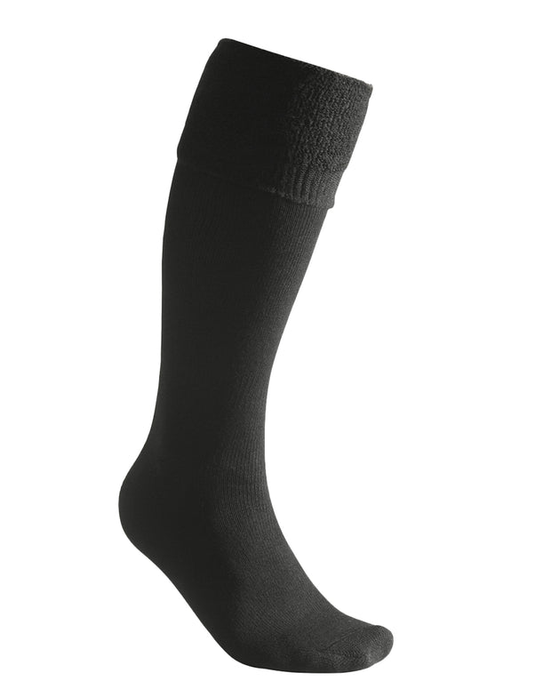 Sock High, Black