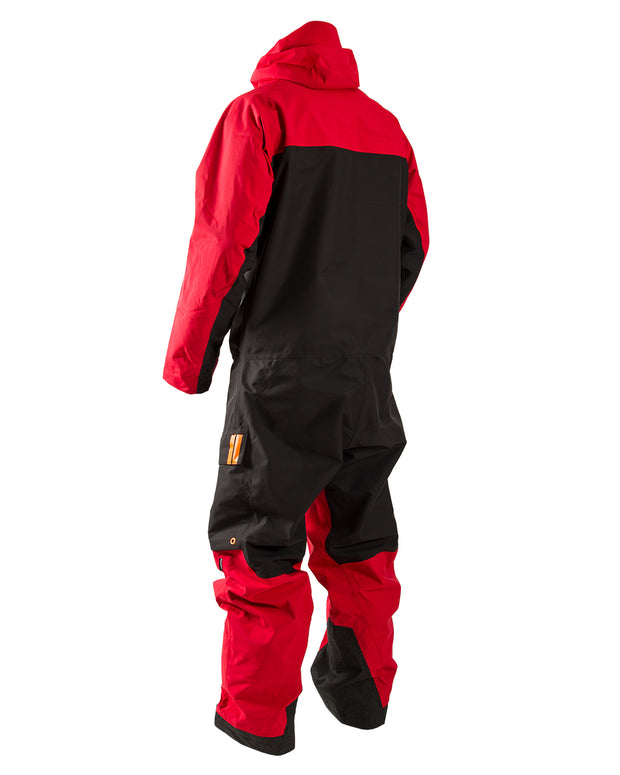 TOBE Tiro Insulated Mono Suit, Formula - Back