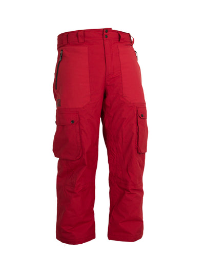 Vector Pant, Red