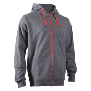 Veter Zip-Hood, Gray