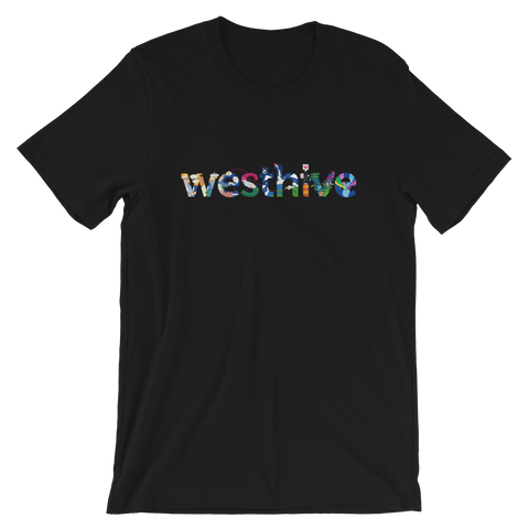 Westhive by Jeremy