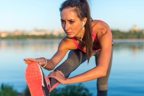 6 Stretches that can Help Relieve Shin Splints